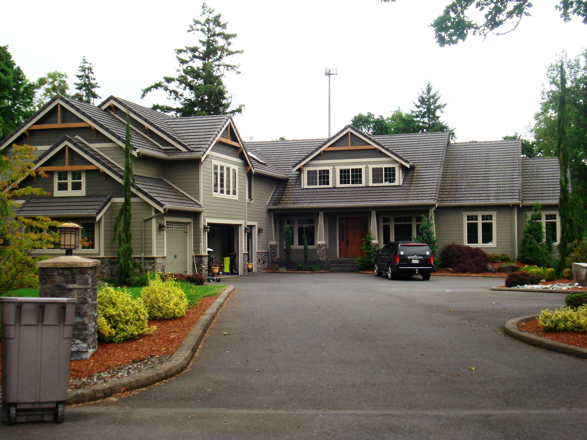 Chateau Style Luxury Estates at Gee Creek, 24504 NW 4th Court, Ridgefield, WA 98642