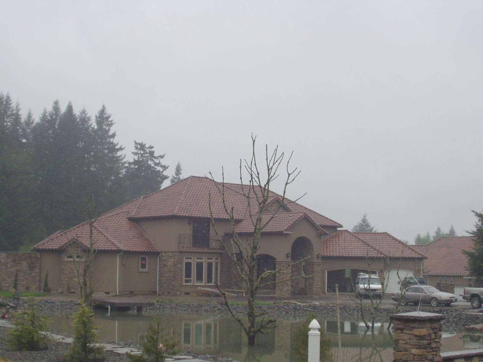 Estate Style Luxury Estates at Gee Creek, a fine gated luxury community, Ridgefield, WA 98642